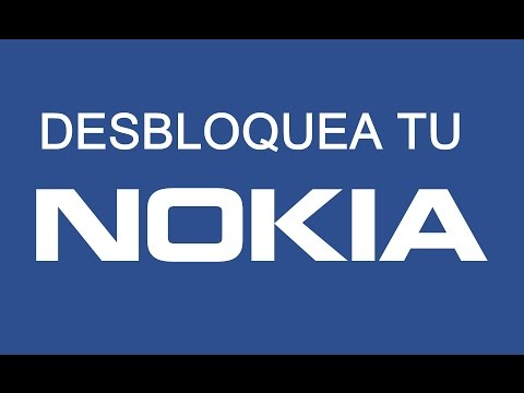 Código Secreto Para Desbloqueo de Nokia