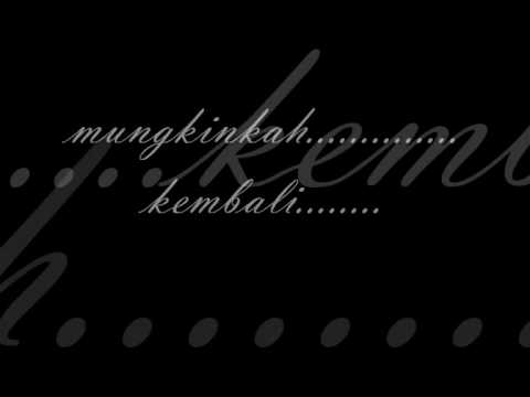 Mendendam by MarcelL - YouTube