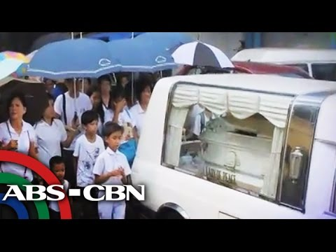 Old woman's death blamed on rejected ambulance request