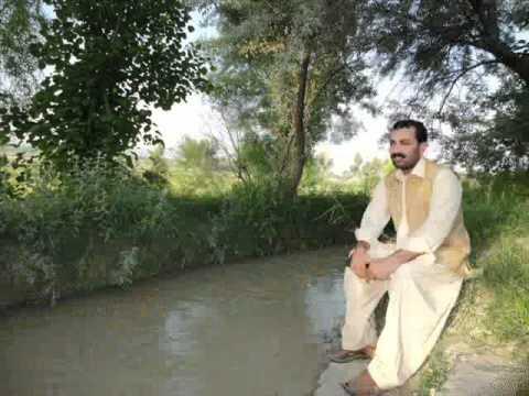 Israr ATAL Nazam Akhiri Sparley (Israr ATAL new Poetry 2012)