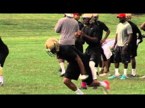 A Look at The Avalon School Football Program Under Its New Coach - 09/16/2014