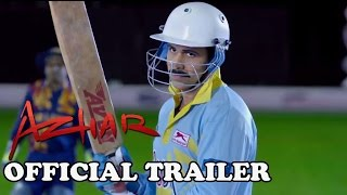 Azhar | Official Trailer