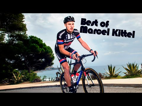 Marcel Kittel - Kittel best moments