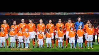 Netherlands national anthem