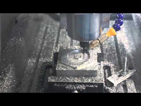 CNC 3020 800W 4-axes CNC Machine Router Engraver w/ MPG #13