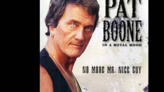 Watch Pat Boone Panama video