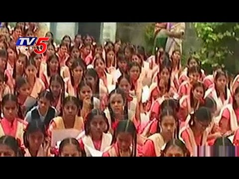 Energy Conservation Competition in Srikakulam : TV5 News