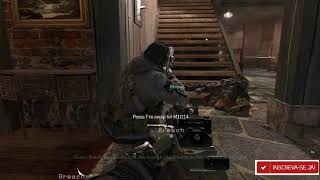 Call Of Duty Modern Warfare 2#missão-15-parte 01|02