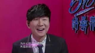 【谁是大歌神】11 林俊杰《江南》PK 林志炫《蒙娜丽莎的眼泪》 双林争霸