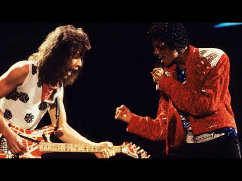 Panama Beat (Van Halen + Michael Jackson Mashup by Wax Audio)