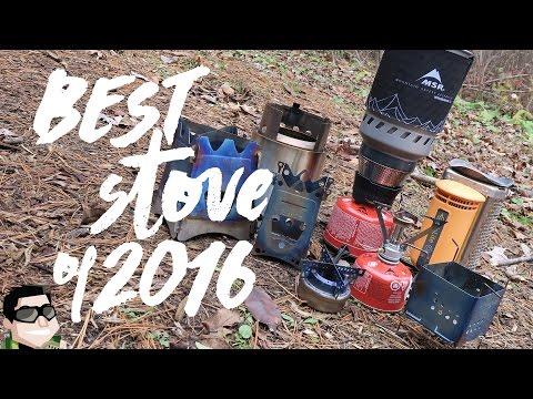 Firebox Nano Best Stove of 2016