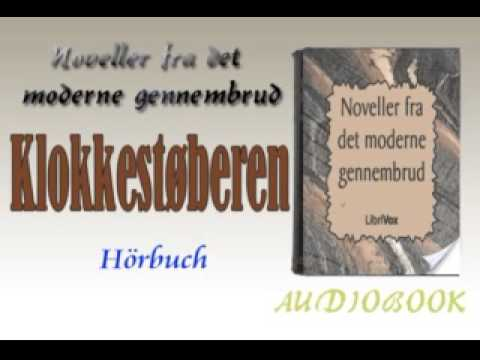 Klokkestøberen Hörbuch