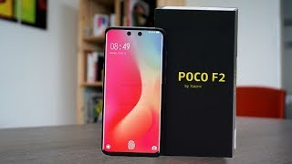 Poco F2 First Look | Poco F2 Price, Specifications, Release Date in Bangladesh