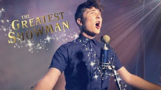 Never Enough (The Greatest Showman) Cover | Jake Warden