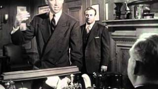 Call Northside 777 (1948) - Official Trailer