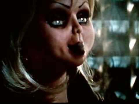 Tiffany*the bride of chucky