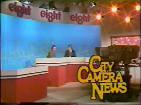 WJW-TV8 Cleveland: City Camera News - March 17, 1977, pt. 2!