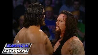 The Great Khali S WWE Debut SmackDown April 7 2006 VideoMp4Mp3.Com