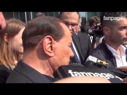 """Silvio Berlusconi: """"Inzaghi l'ho visto affamato, Balotelli credo rimarrà con noi!"""""""