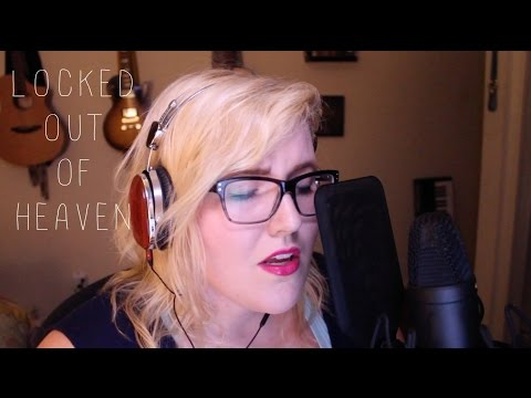 Locked Out Of Heaven - Bruno Mars (meghan Tonjes Cover) video