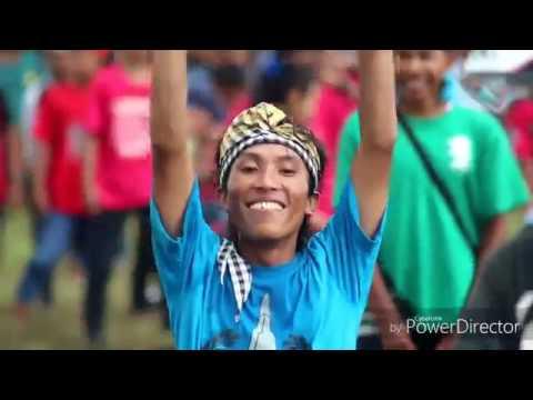 Goyang damai SNP indonesia.. New pallapa live kudus 7 mei 2017..