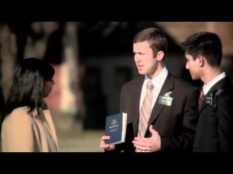 Mormon Missionaries : An Introduction