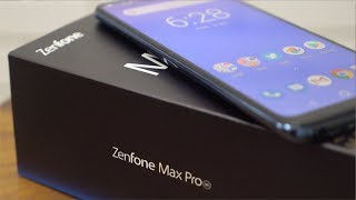 Zenfone Max Pro M2 Review with Pros & Cons - Ideal Mid Ranger?