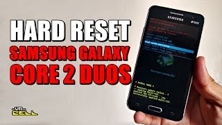 Hard Reset no Samsung Galaxy Core 2 Duos (SM G355) #UTICell