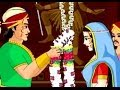 Moral Stories For Kids (In Hindi) - Vikram And Betal's - Who is Her Husband?