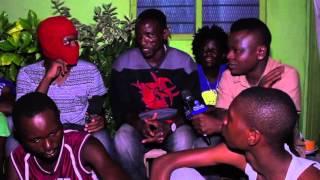 Mahojiano ya CloudsTV na Baba mzazi wa Diamond nyumbani kwake Magomeni