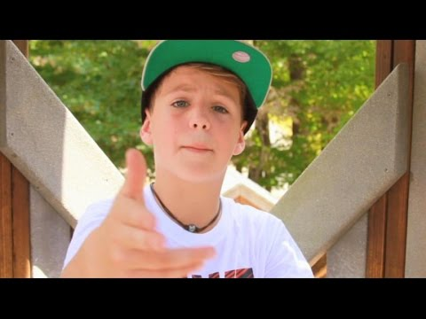 Boy 11 uses rap music to defend sister youtube
