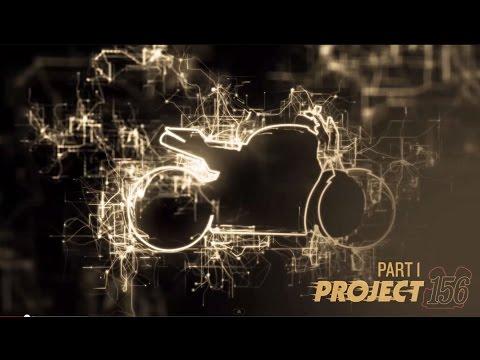 Project 156-Part 1