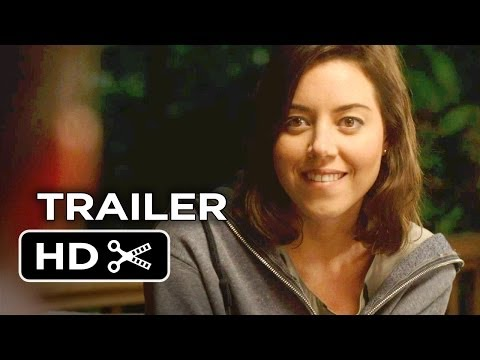About Alex Official Trailer #1 (2014) - Aubrey Plaza. Max Greenfield Movie HD