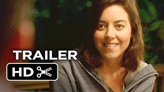 About Alex Official Trailer (2014)