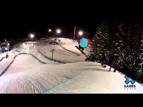 Winter X Games Aspen 2012: Champions View