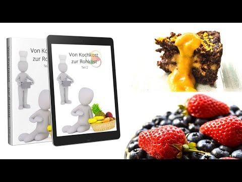 Schritt für Schritt zur gesunden Ernährung - Teil 2 |Entdecke die neue Vielfalt!