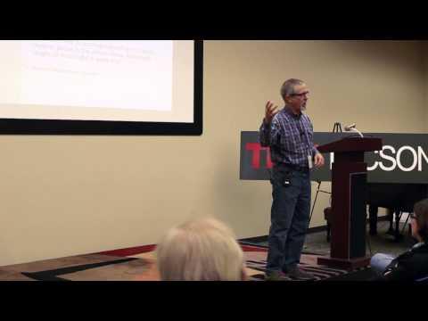 The Power of Musical Memories: Dan Kruse at TEDx Tucson