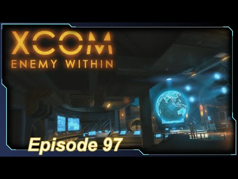 XCOM: Enemy Within - Episode 97 (Between Operations)