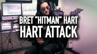 """download lagu Wwe - Bret Hart """"hart Attack"""" Theme Cover gratis"""