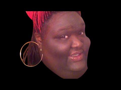 GHETTO BLACK GIRL FIGHT! (WORLDSTAR) (INSANE) (OMG)