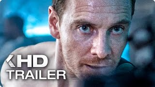 ASSASSIN'S CREED Movie Clip & Trailer (2016)