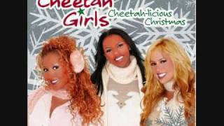 Watch Cheetah Girls Have Yourself A Merry Little Christmas video