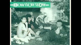 Watch Bow Wow Wow Go Wild In The Country video