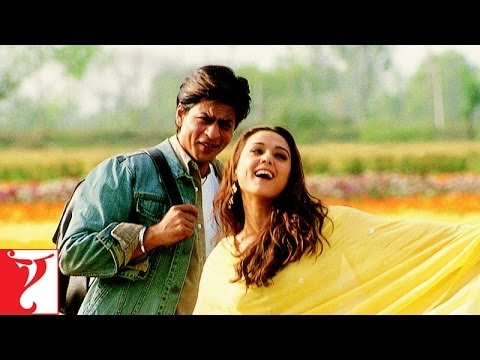 Tere Liye (with Vocal) - Song Promo - Veer-Zaara