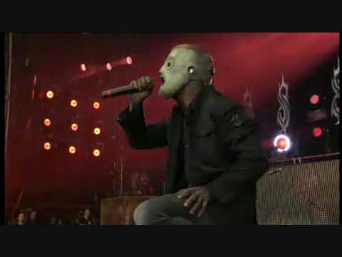 Slipknot - Wait And Bleed (Live @ Download 2009)