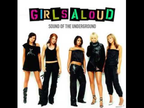 Girls Aloud - Mars Attack