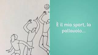 Scuola dello Sport - Biblioteca Sportiva e Mondiali di Pallavolo