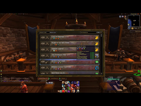 2 More Useful Garrison Addons   Warlords of Draenor Patch 6.0.3
