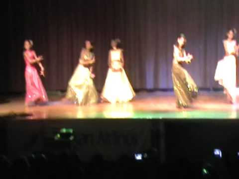 Mage Podi Yalu - Ridhma Jr. Group Canada 2011 video