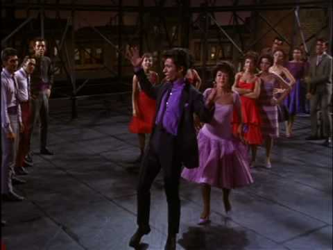 America, extrait de West Side Story (1961)